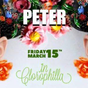 Torna il venerdì Glamour del Peter Pan Riccione