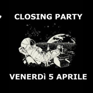 Satellite Rimini Closing Party 2019