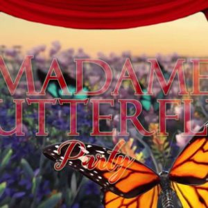 Sabato Butterfly al Monamour con i Movida Band