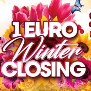 Classic Club Winter Closing. Grande festa di chiusura in attesa dell'estate.