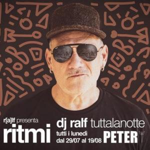 Peter + Ralf = Ritmi.