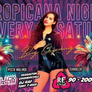 Malindi Cattolica presenta Tropical Night