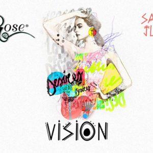 Massimino Lippoli anima il sabato della Villa delle Rose