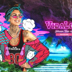 Vida Loca è protagonista della nuova domenica Villa delle Rose