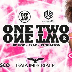 Il rapper Mambolosco fa ballare con il suo flow il ferragosto della Baia Imperiale.