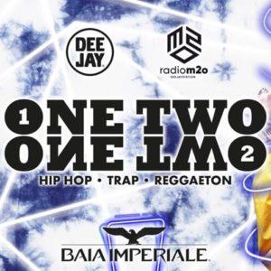 Giovedì Trap alla Baia Imperiale con One Two One Two e Mr. Rain