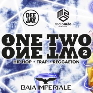 Giovedì Trap alla Baia Imperiale con One Two One Two e Mr. Rain