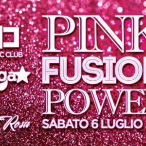 Il Classic e il TUNGAXXL ti aspettano per Pink Night Fusion!