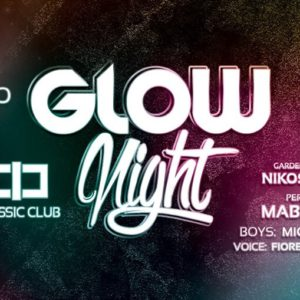 Sei pronto per il Glow Night del Classic Club?