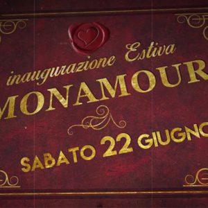 Inaugurazione estate Mon Amour Rimini 2019