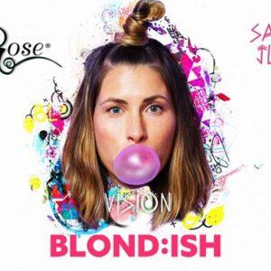 Vieni a conoscere il modo di fare musica alla Villa delle Rose. Si balla con Blond:Ish!