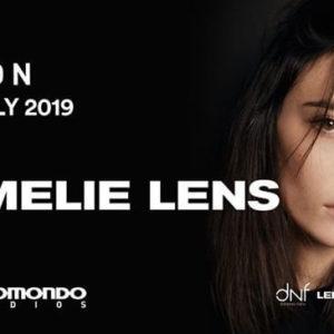 La super star della Techno Amelie Lens ti aspetta all'Altromondo Studios.