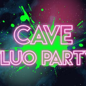 Serata colorata al Carnaby con il Cave Fluo Party