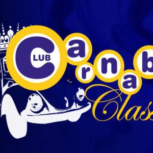 È tempo di Carnaby Classic!