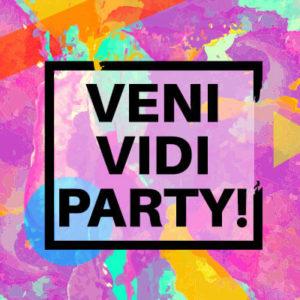 Torna Vedi Vidi Party al Carnaby Rimni