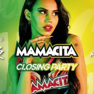 Il Mamacita Closing Party al Byblos Riccione