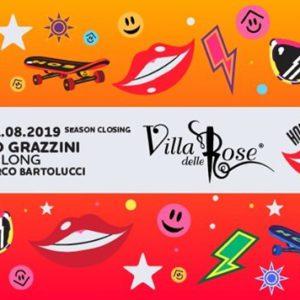 Villa delle Rose ti aspetta con un nuovo sabato House of Smile