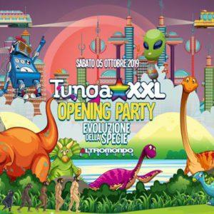 Tunga XXL e Altromondo ti aspettano per la grande festa di apertura!