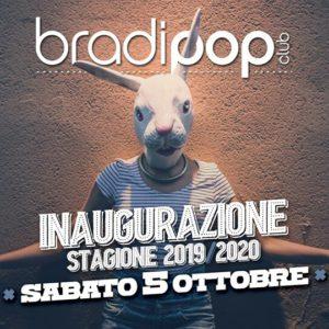 Il Bradipop Rimini apre le danze con i The Urgonauts