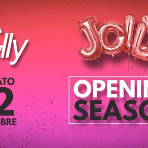 Jolly Disco anima il sabato dell'entroterra riminese
