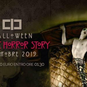 Classic Horror Story ti aspetta al Classic Club Rimini.