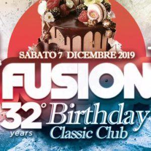 Il Classic Club e il TUNGA XXL di nuovo insieme. Arriva Funsion Party.