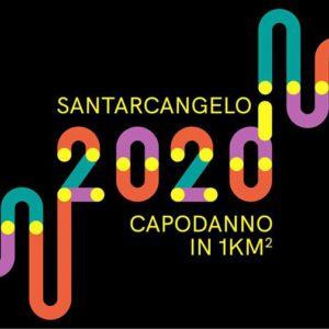 Torna l'appuntamento con il Capodanno in 1km quadrato a Sant'Arcangelo.