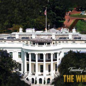 Il Byblos Riccione ti aspetta per il capodanno a tema White House