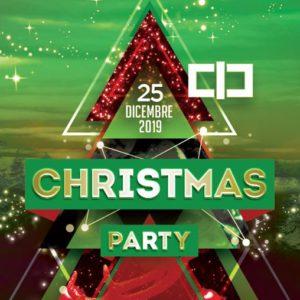 Festa di Natale Techno al Classic Club