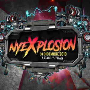 Ecu Rimini ti aspetta per NyExplosion