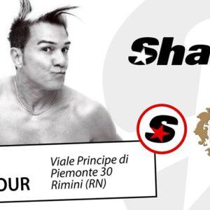 Sabato di musica live al Mon Amour Rimini con Shary Band