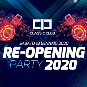 Al Classic Club Rimini si riparte!