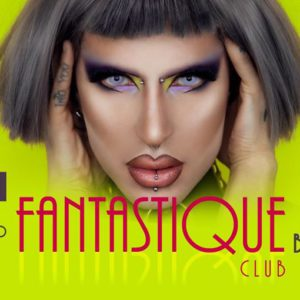 Classic Club presenta il primo sabato Fantastique