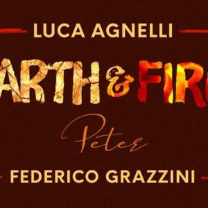 Luca Agnelli e Federico Grazzini si scatenano sulla consolle del Peter Pan Riccione.