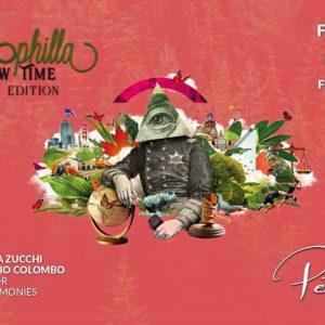 Il weekend inizia il nuovo venerdì Clorophilla al Peter Pan Riccione