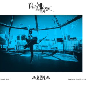 Villa delle Rose Opening Arena 2020