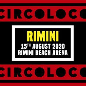 A Ferragosto con il Circoloco Rimini