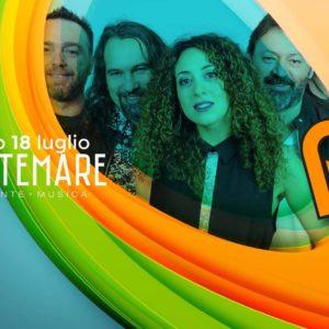 I Pop Deluxe in concerto al Frontemare Rimini