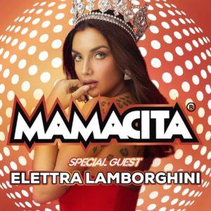 Venerdì caliente al Musica Riccione con il Mamacita ed Elettra Lamborghini