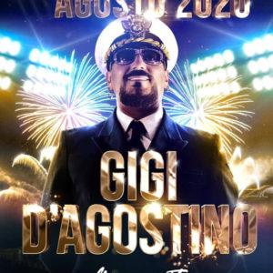 Gigi d'Agostino si scatena. Tutti a ballare all'Altromondo Studios