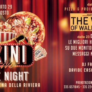 Bikini Cattolica presenta Movie Night