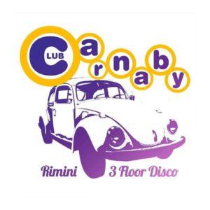 Il Carnaby Rimini anima il lunedì notte