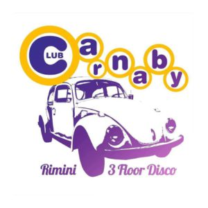Inizia il weekend in stile Carnaby Rimini