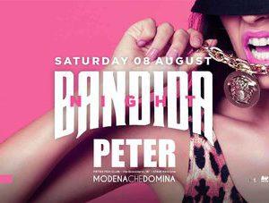 Peter Pan Riccione festeggia la Notte Rosa 2020