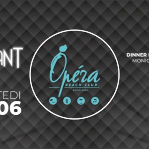 Opera Riccione presenta Estravagant Dinner Show