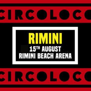 Torna il caldo ferragosto del Circolo Rimini al Rimini Beach Arena