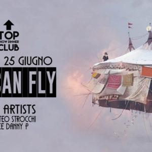 I We Can Fly animano il nuovo venerdì del Frontemare Rimini.