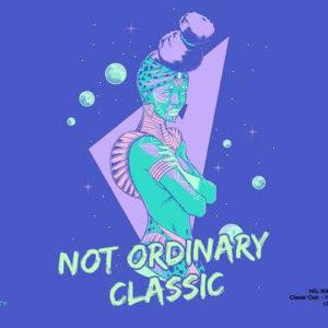 Il Buongiorno Classic torna protagonista delle domeniche d'estate con Not Ordinary Classic.