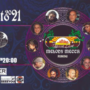 Per una sola notte torna l'appuntamento afro Melody Mecca all'Ecu Rimini.