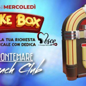 Qual è la musica che ti piacerebbe ascoltare? Frontemare Rimini ti aspetta per Juke Box.